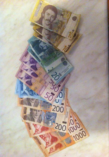 unkari valuutta
