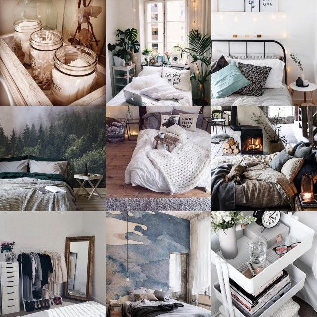Scrolling home decor pictures on pinterest is always a betterhellip