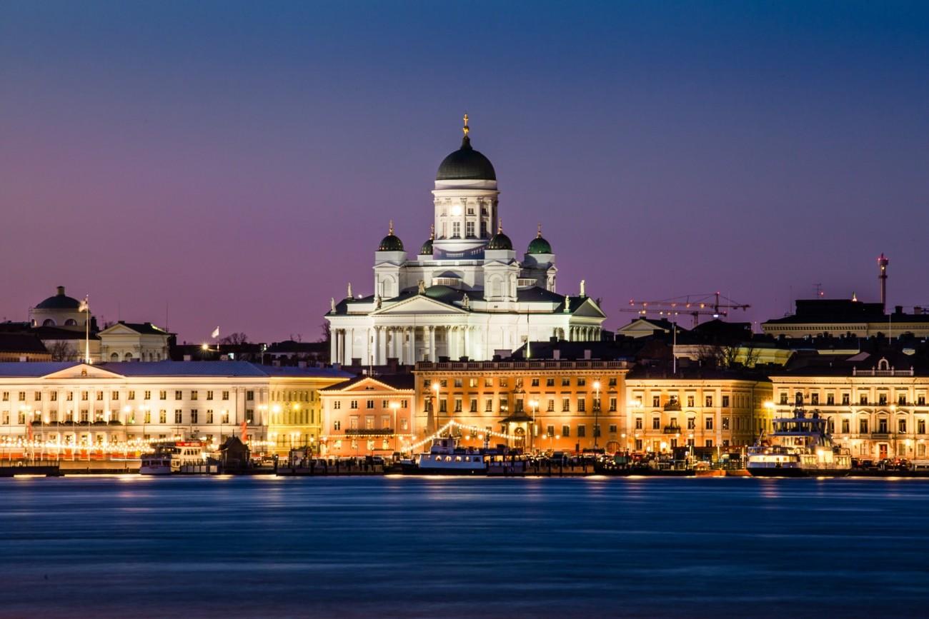 Parhaat matkakohteet suomalaiselle miehelle