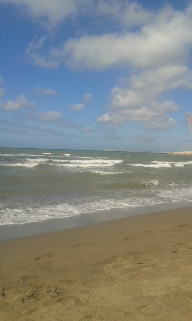 Rannalla_kesäloma_Algeria