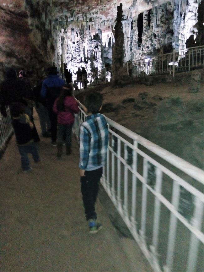 Les Grottes de Beni Add