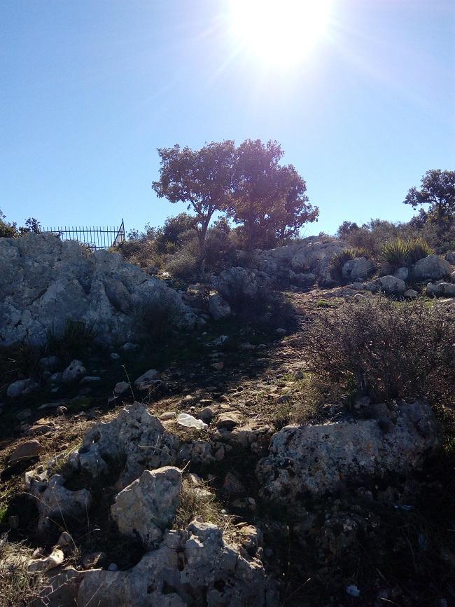 Les Grottes de Beni Add Vuoret