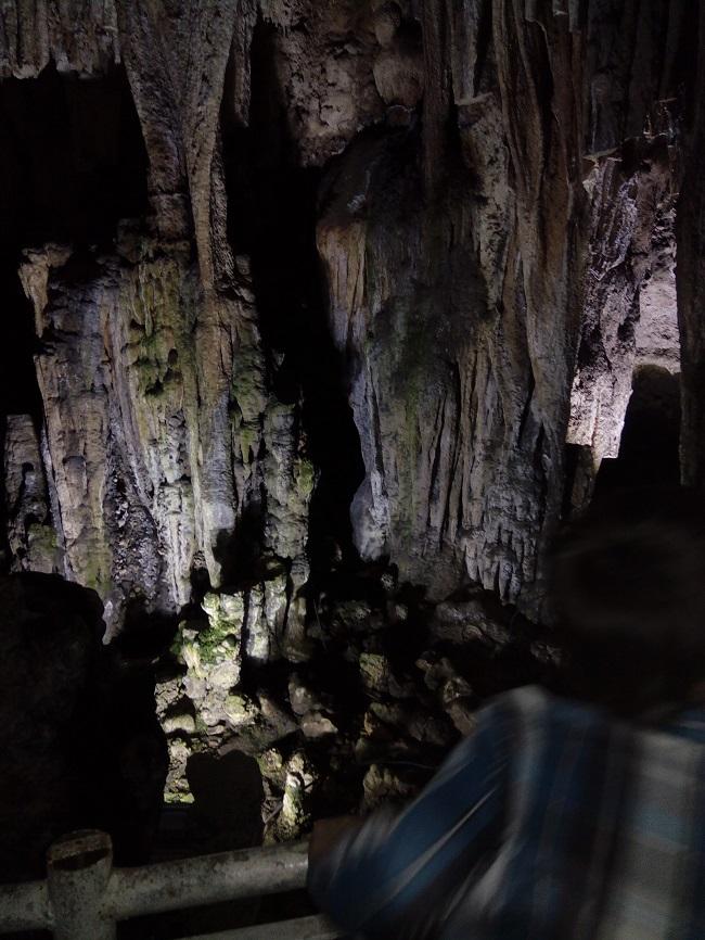 Les Grottes de Beni Add luola 14