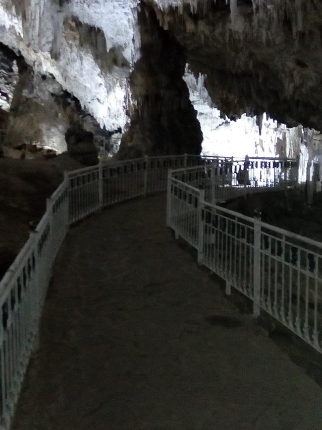 Les Grottes de Beni Add luola 19