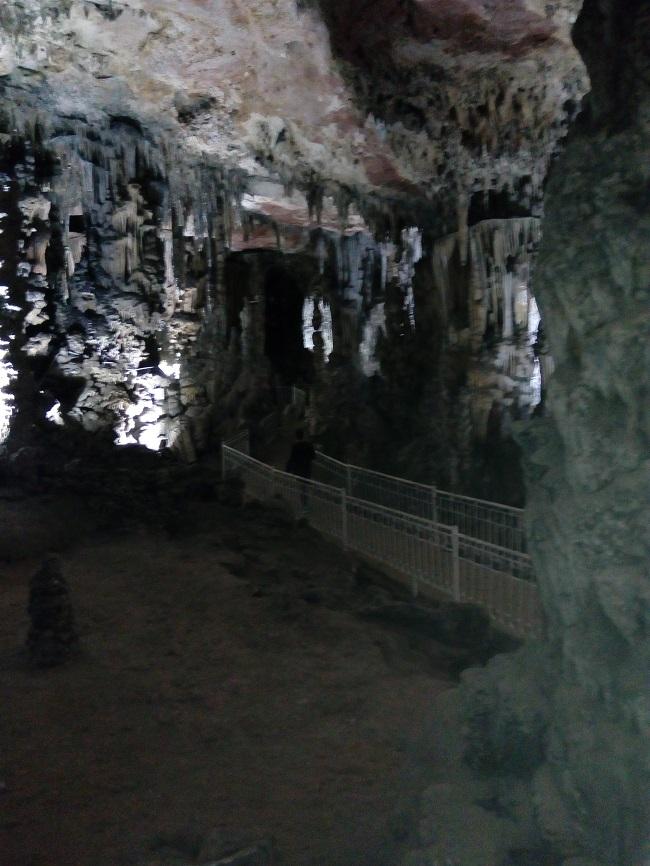 Les Grottes de Beni Add luola 20