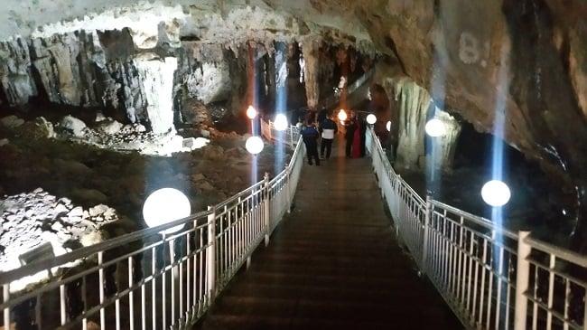 Les Grottes de Beni Add luola 3