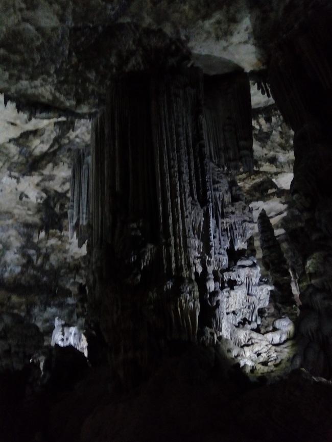 Les Grottes de Beni Add luola 4