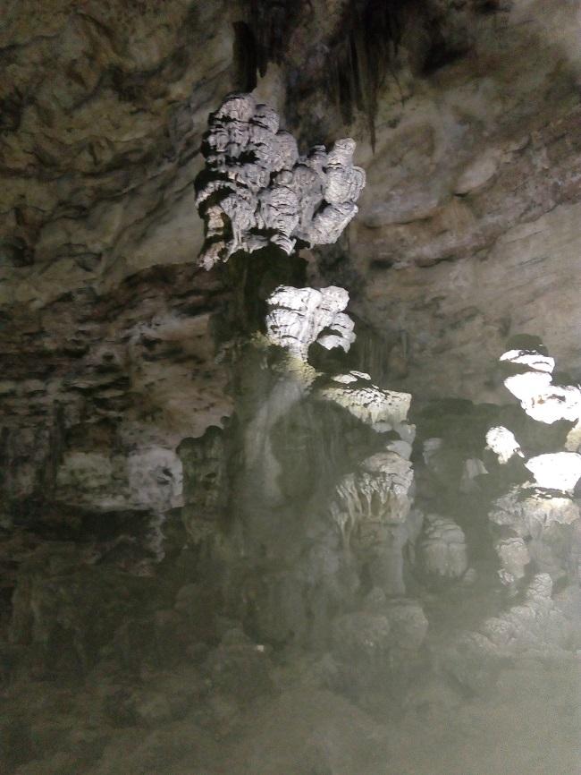 Les Grottes de Beni Add luola 6