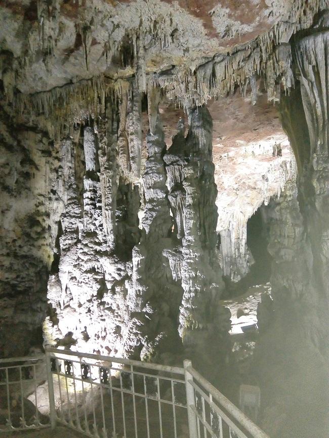 Les Grottes de Beni Add luola 8