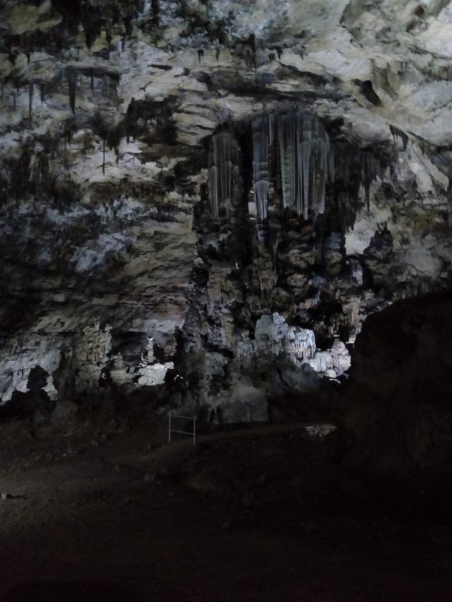 Les Grottes de Beni Add luola