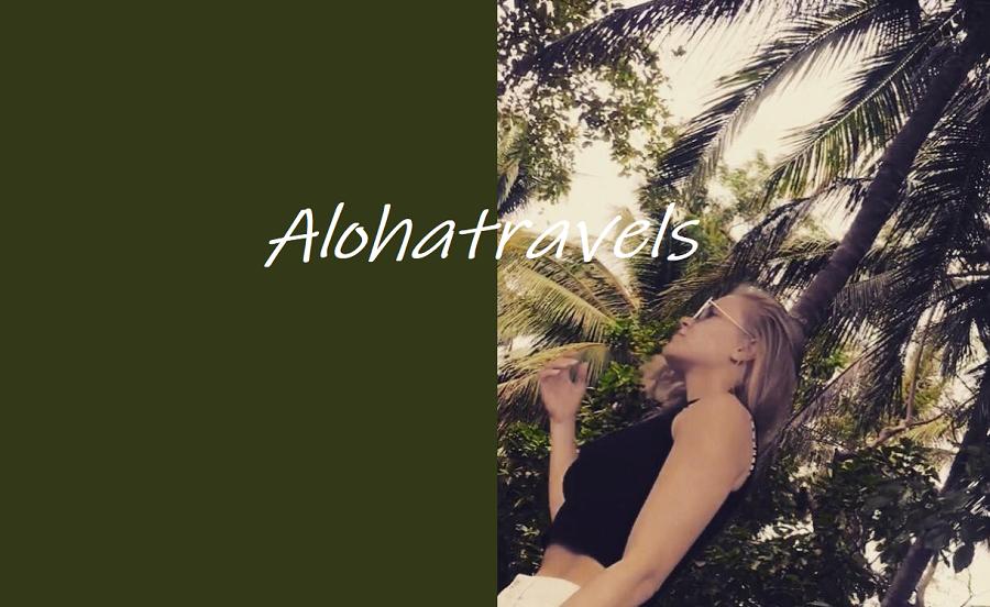 Alohatravels