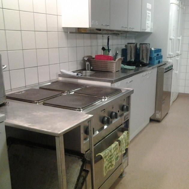 #luovi keittiö
