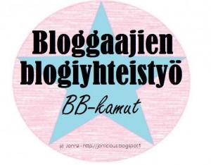 Bloggaajien blogiyhteistyöt