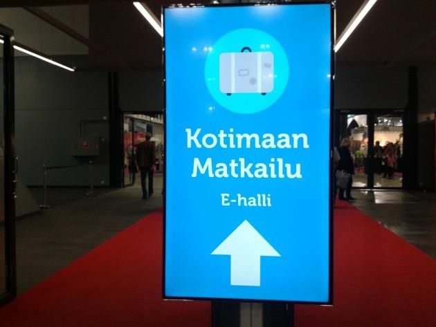 Tampereen messu- ja urheilukeskus, Supermessut 2015