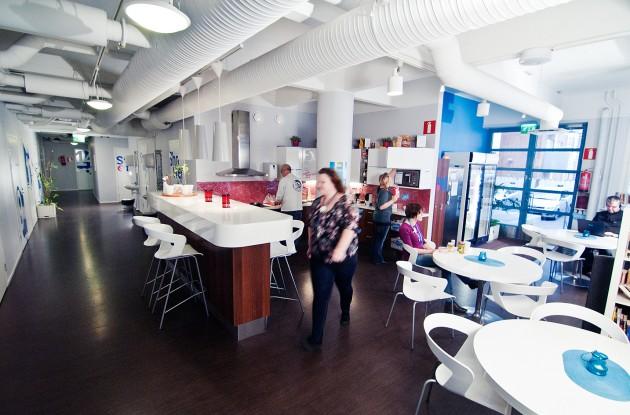 Kuva: Suomen hostellijärjestö