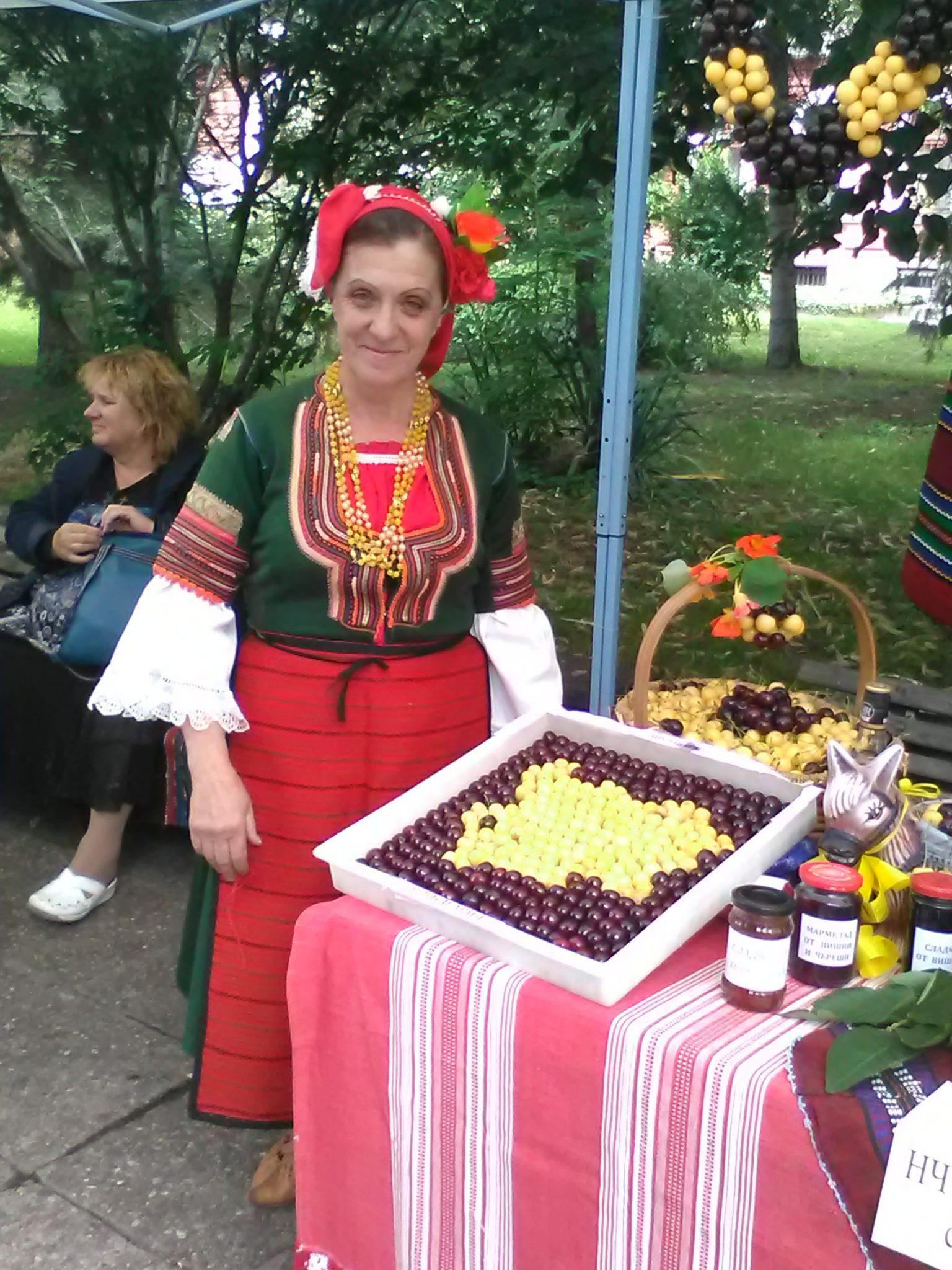 Kystendil, Bulgaria