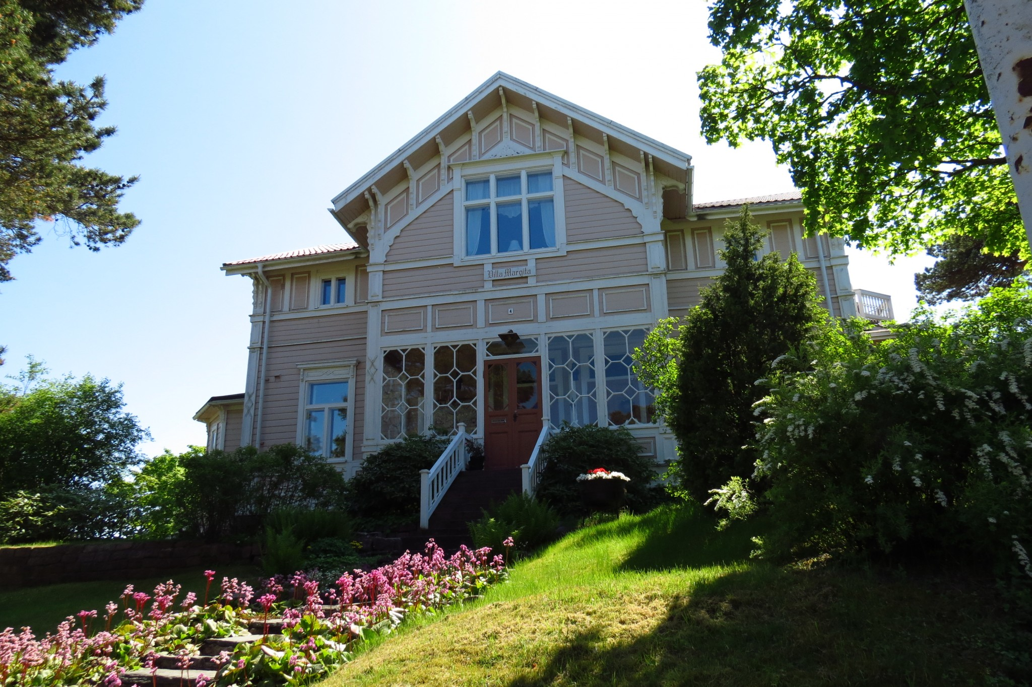 Villa Margita