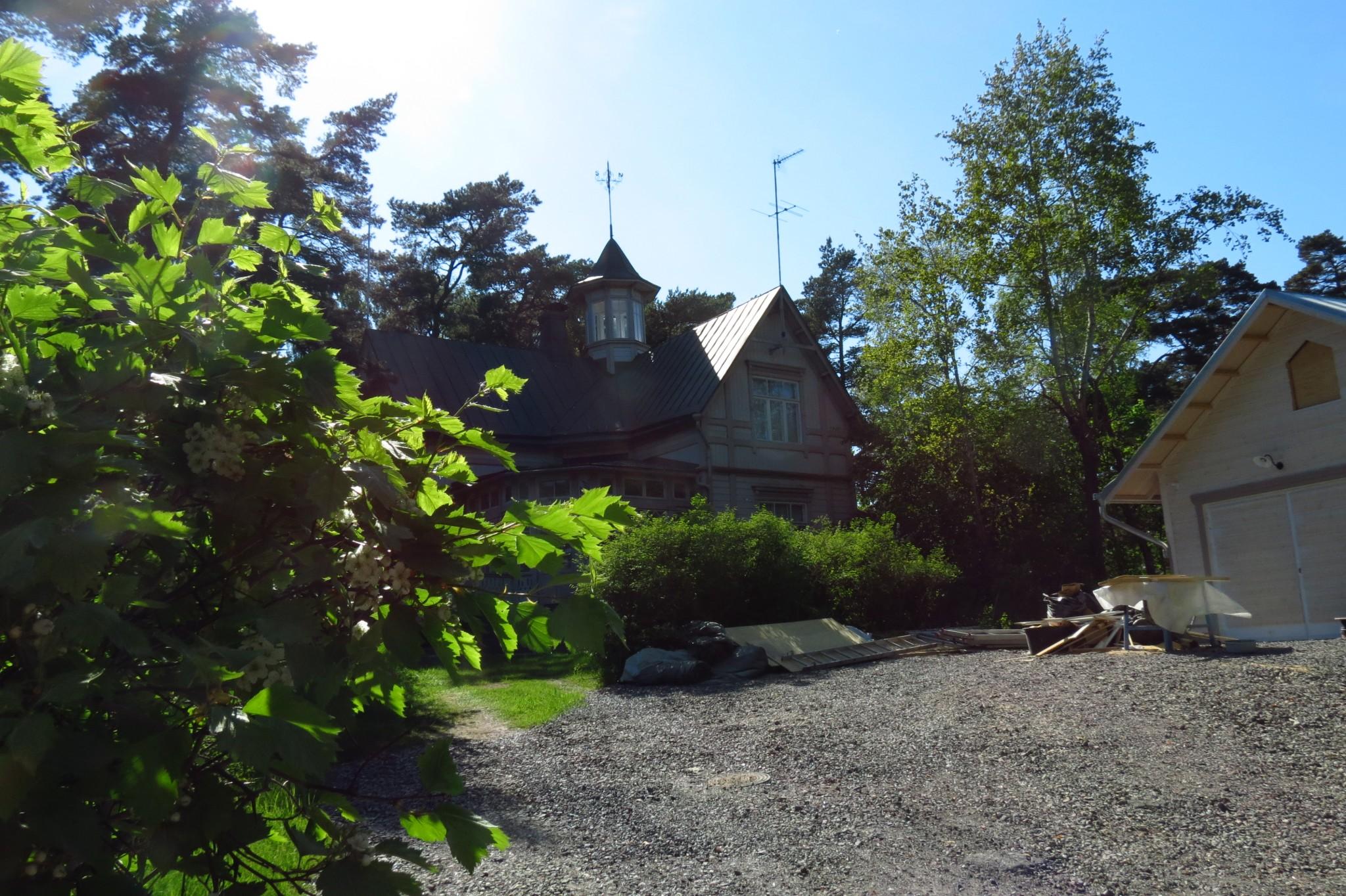 Villa Bergenheim