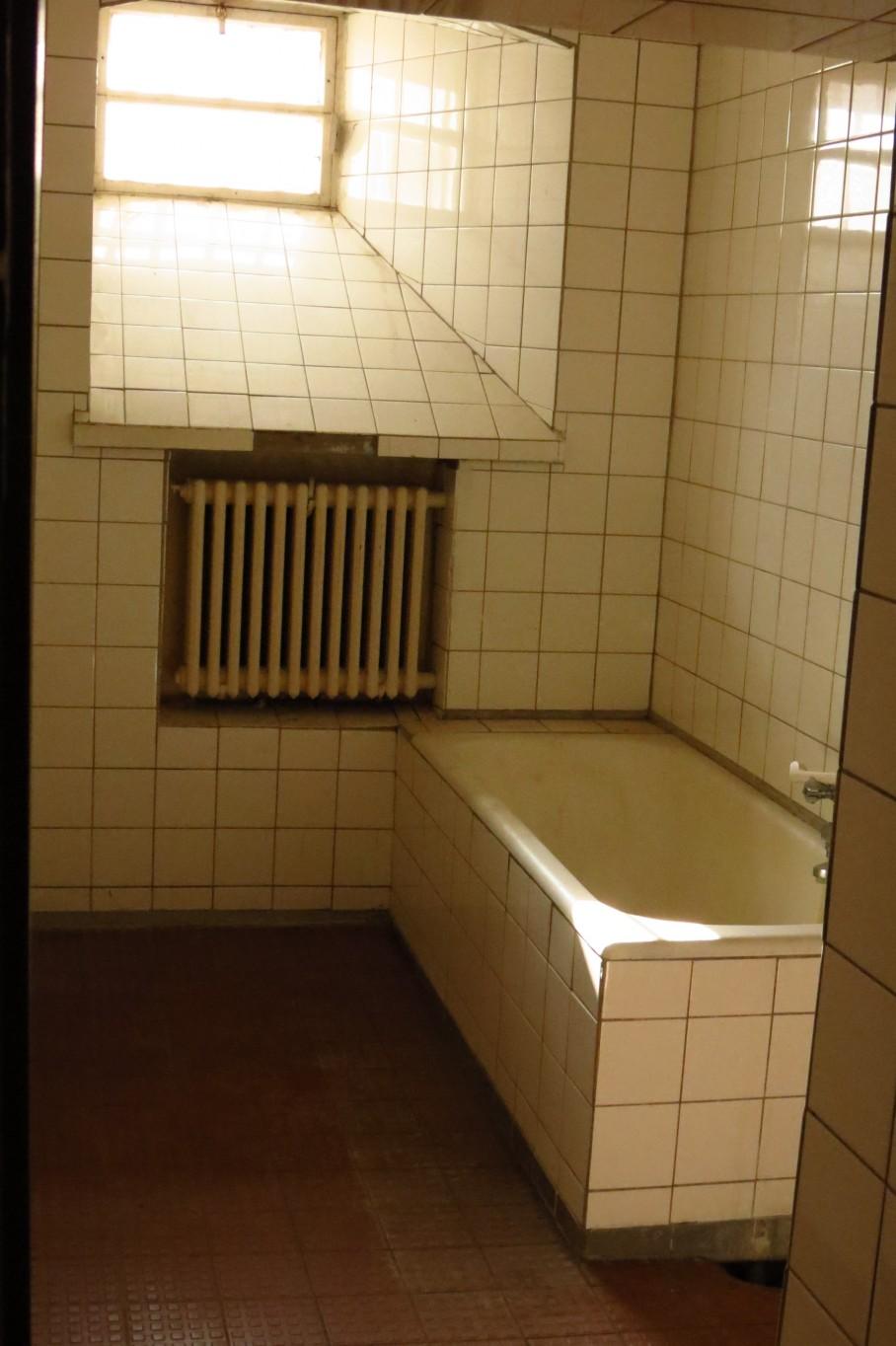 Onko hienompaa kuin kylpyamme, paitsi ehkä kylpyamme, vaahtokylpy ja kylpyankka.