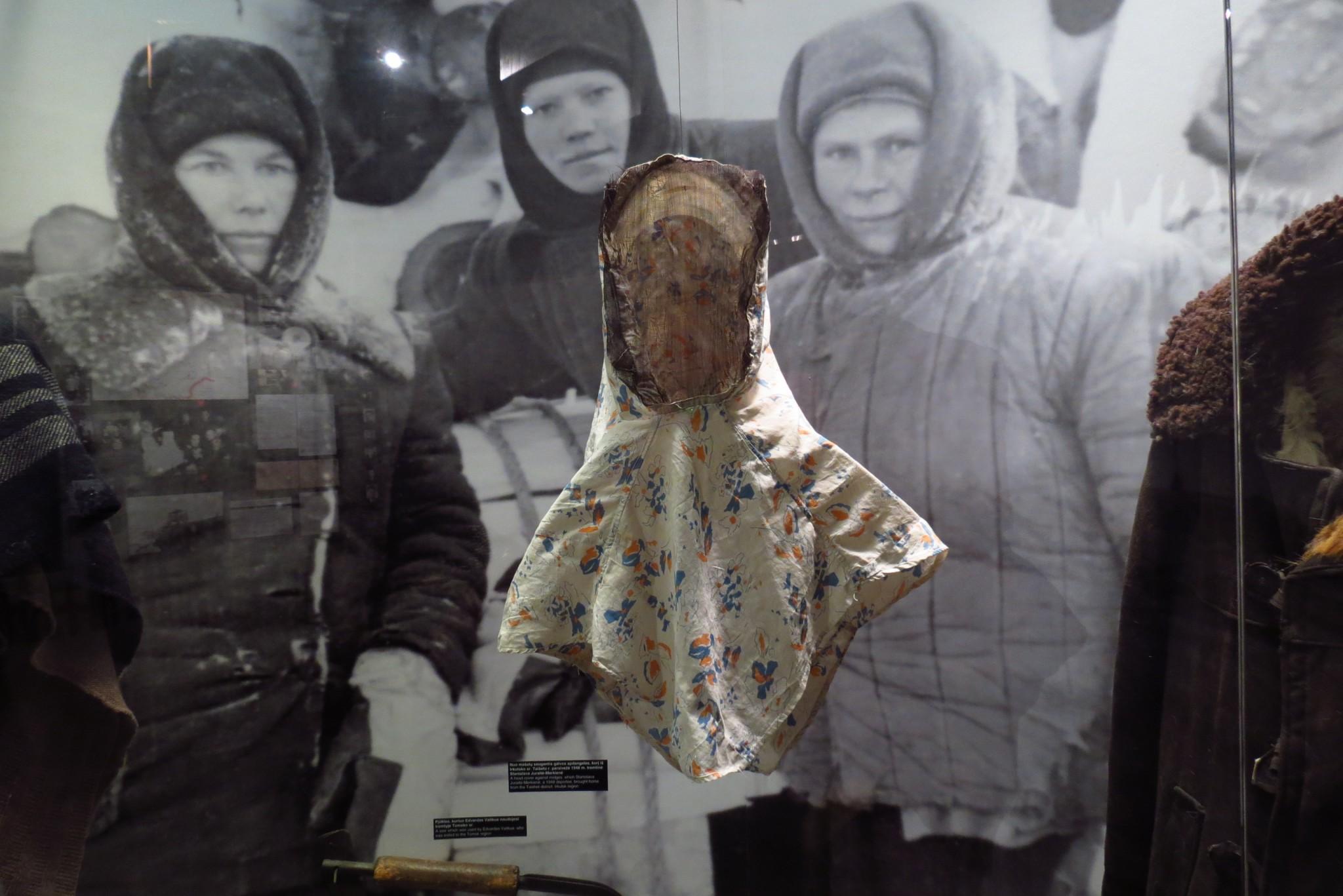 Siperiassa on mäkäräisiä