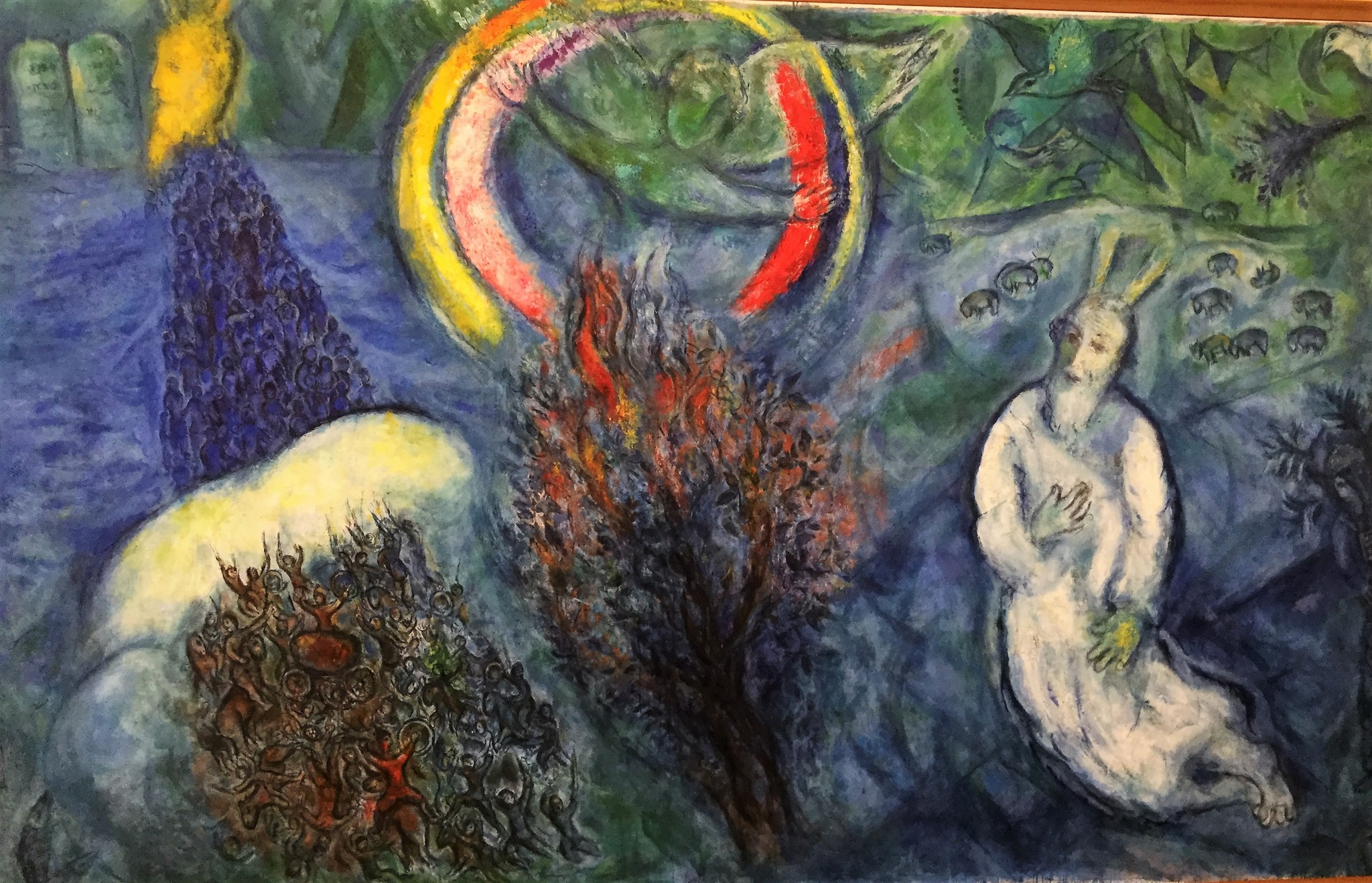Marc Chagall museo (11)