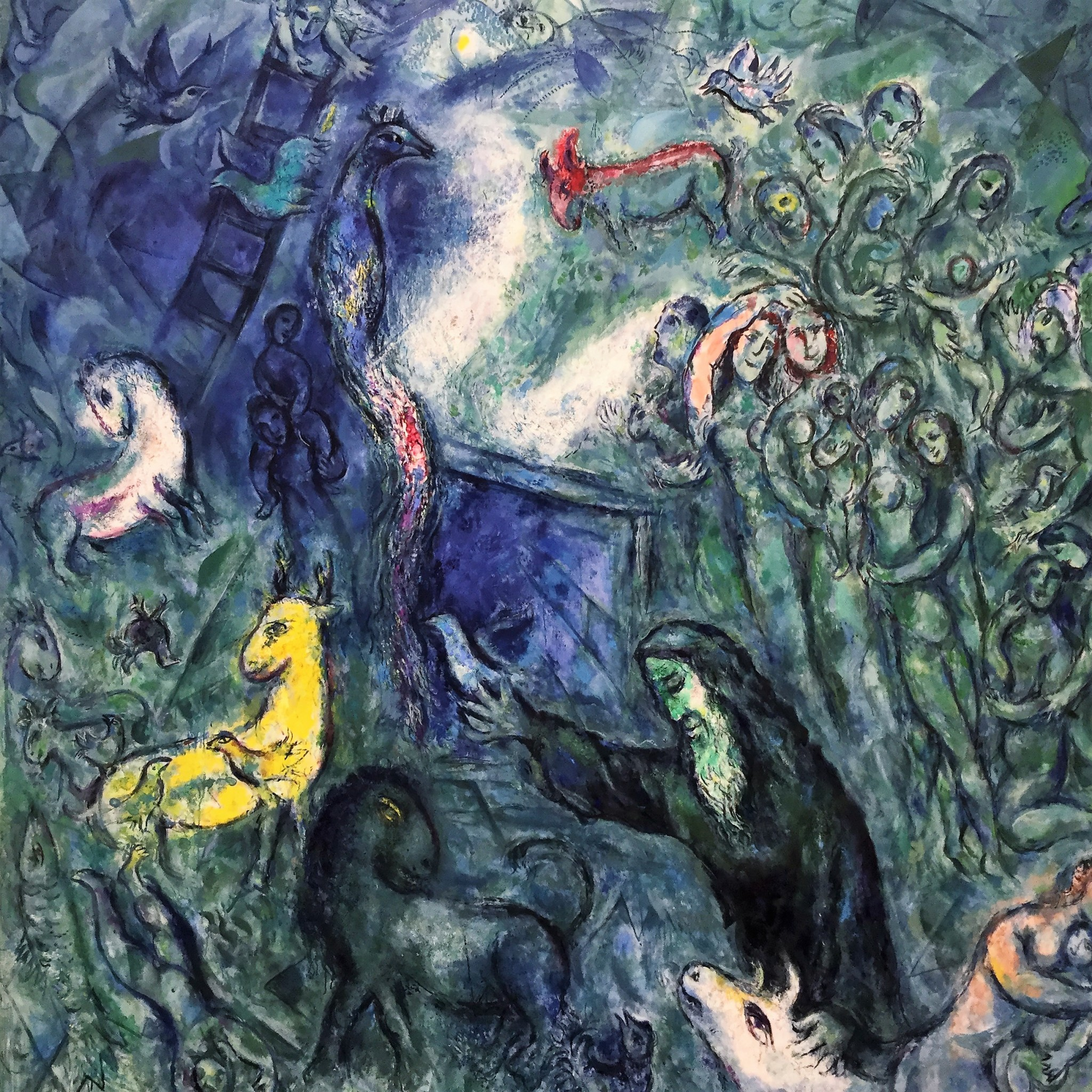 Marc Chagall museo (13)