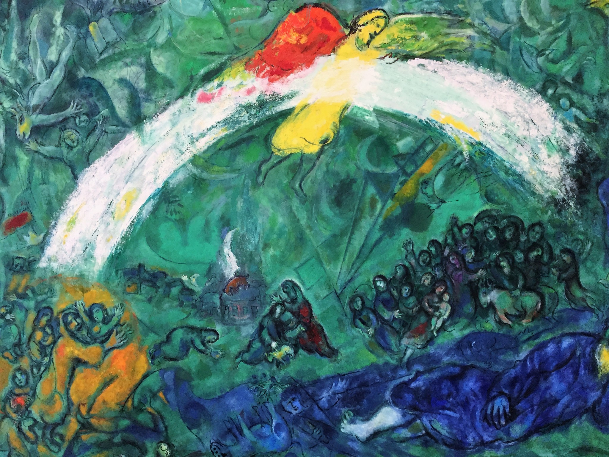 Marc Chagall museo (15)