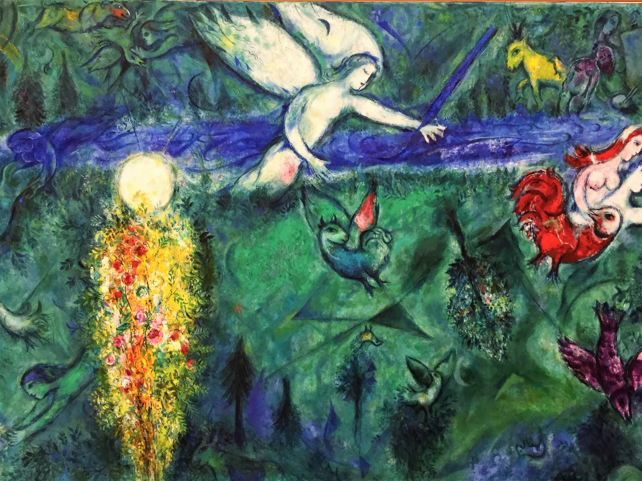Marc Chagall museo (19)