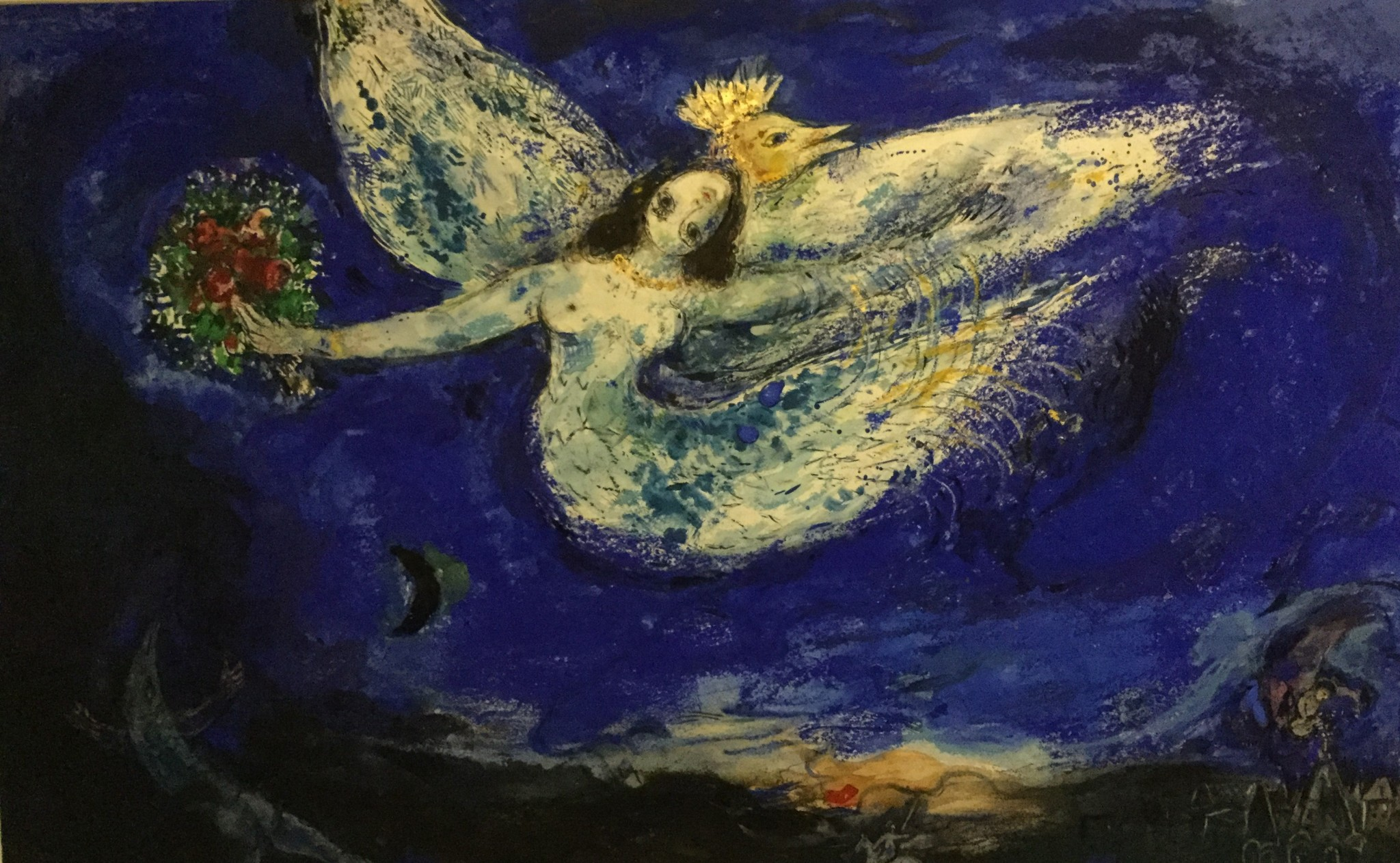Marc Chagall museo (2)
