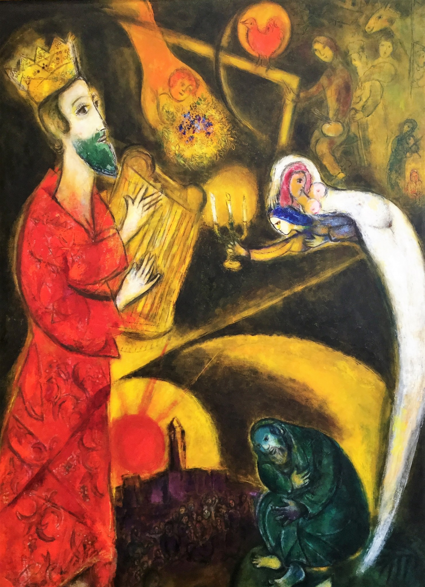 Marc Chagall museo (21)