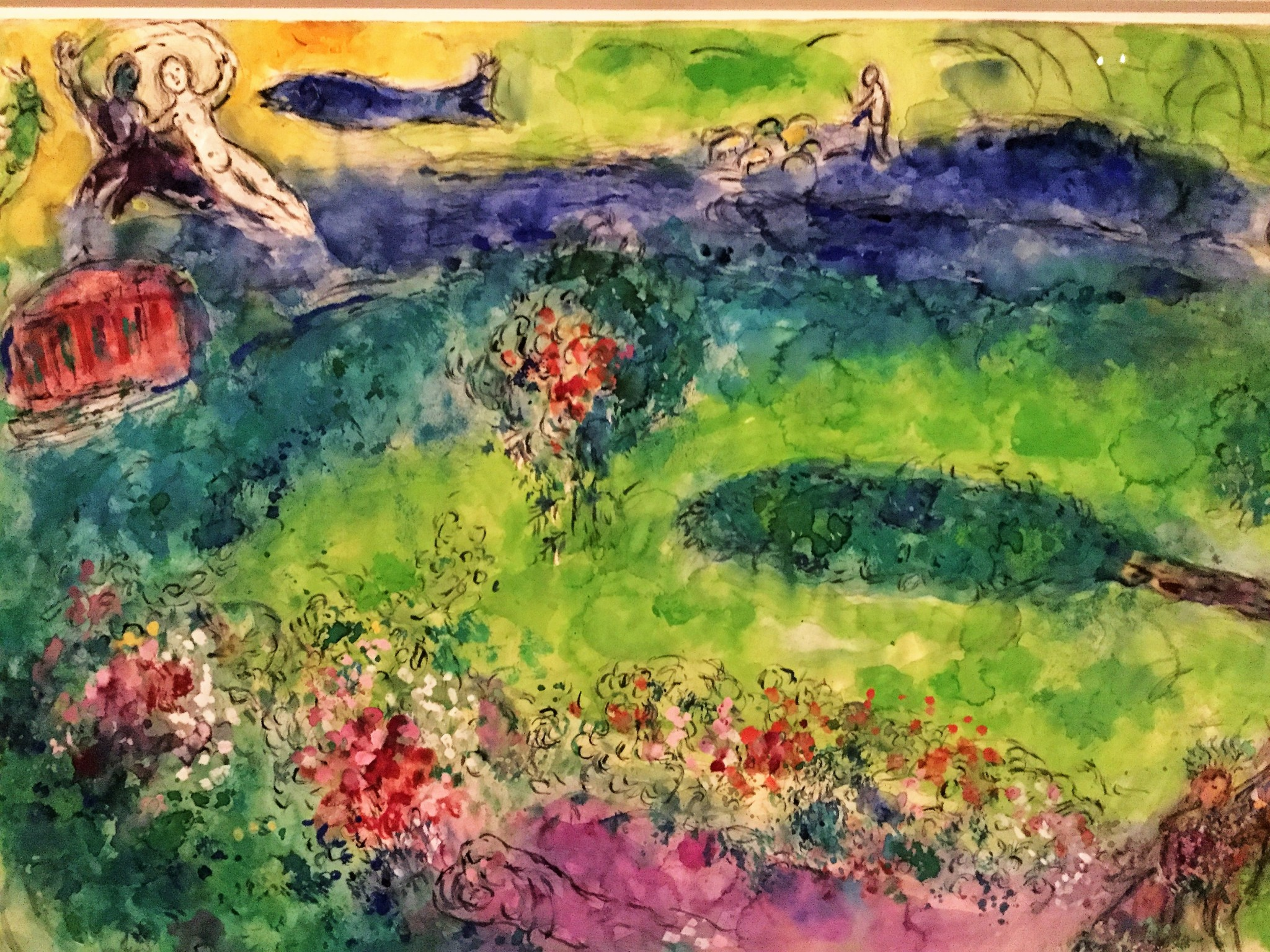 Marc Chagall museo (5)