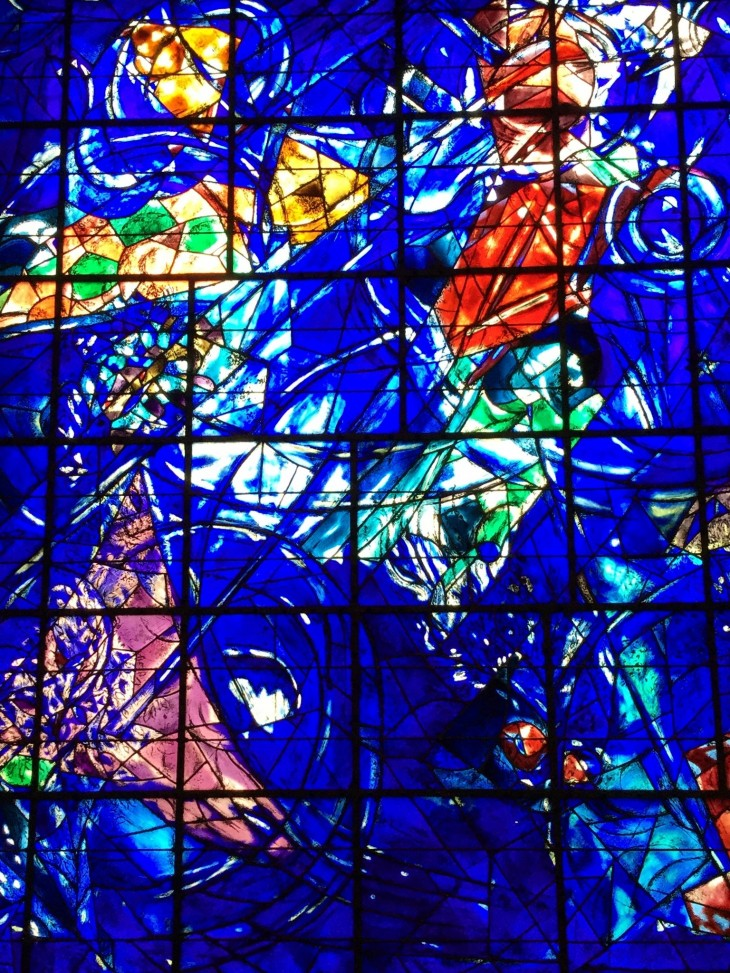 Marc Chagall museo (8)