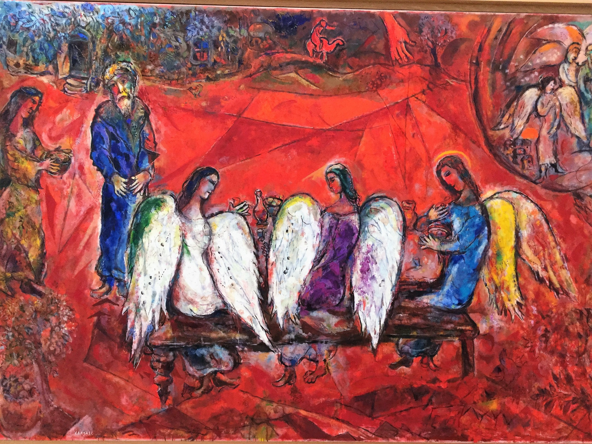 Marc Chagall museo (9)