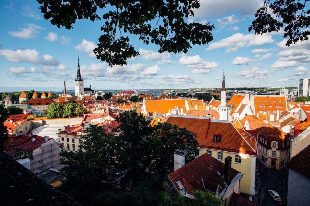 Helmikuun viikonloppureissu Tallinnassa: ruokaa, elämyksiä ja majoituslöytö