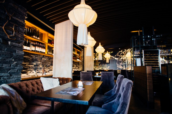 Arctic Light Hotel Rovaniemi-8