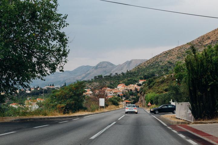 Autolla Balkanilla