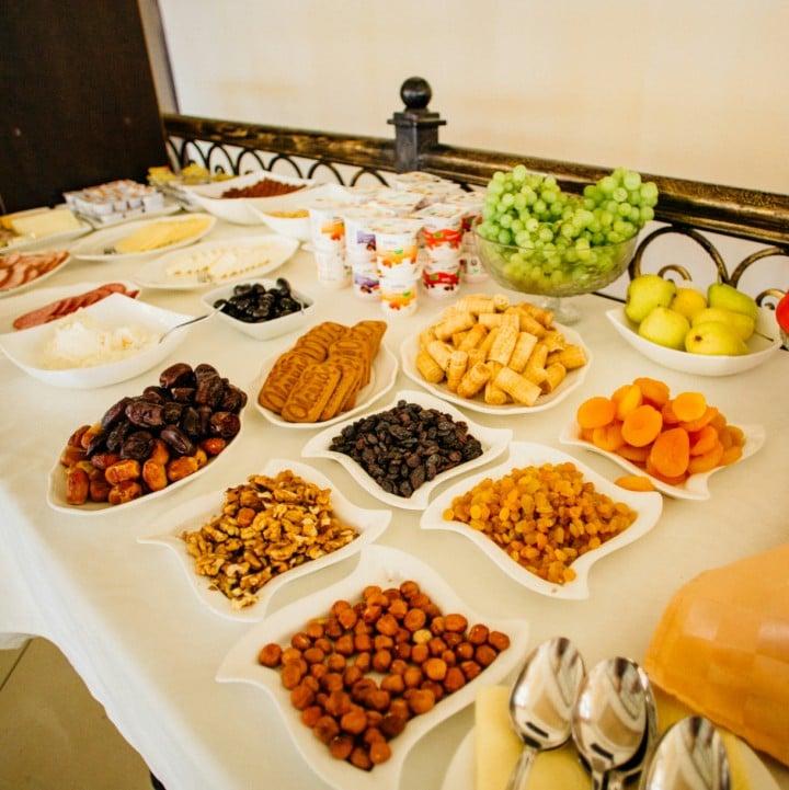 Azerin ruoka-7