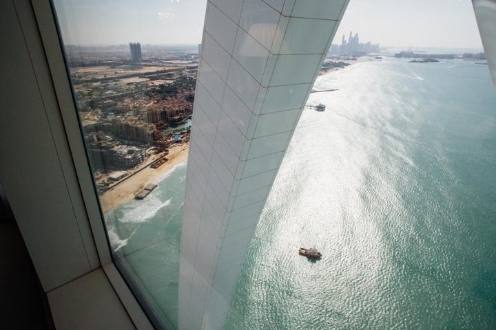 Burj Al Arab-9