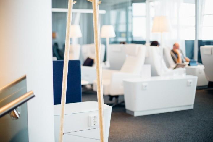 Finnair Premium Lounge-19