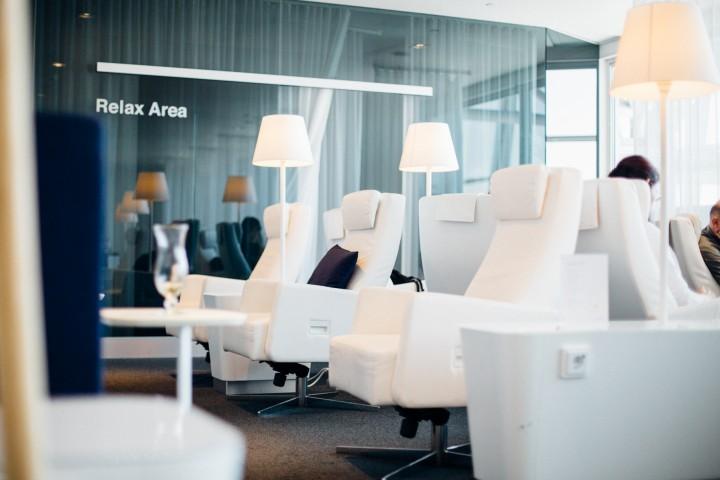 Finnair Premium Lounge-20