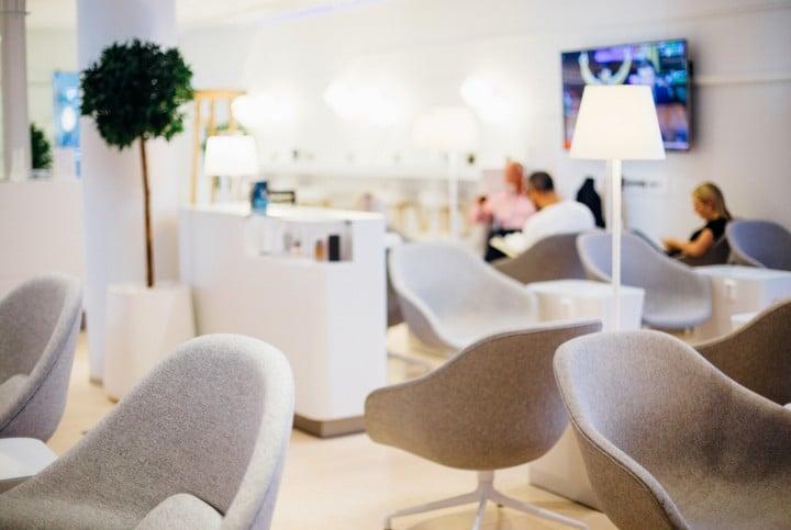 Finnair Premium Lounge-21