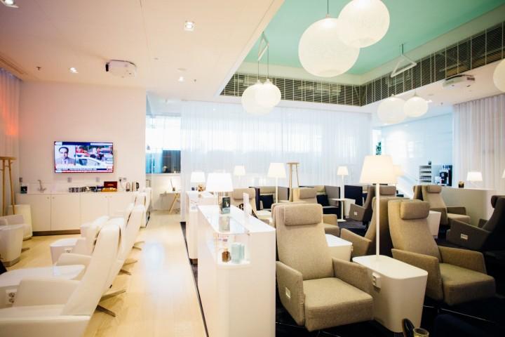 Finnair Premium Lounge-3