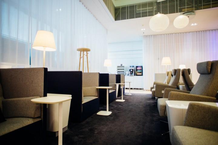 Finnair Premium Lounge-4