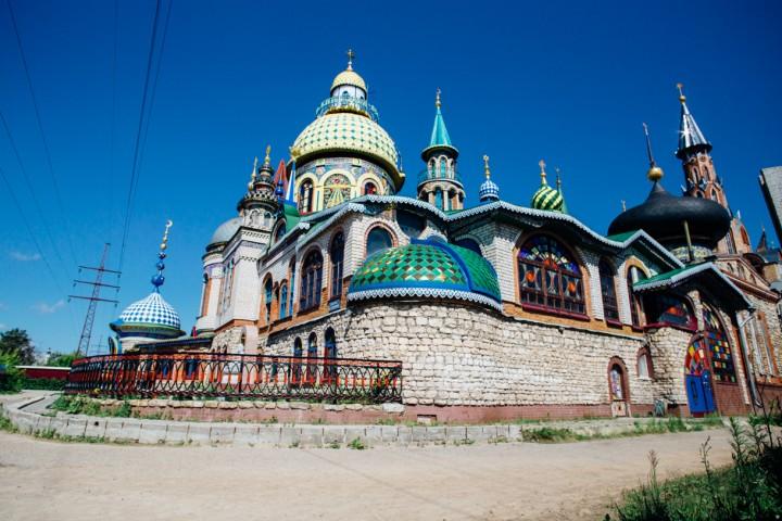 Kaikkien uskontojen temppeli-2