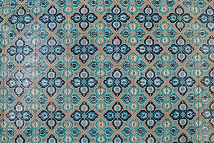 Kul Sharifan moskeija Kazan-10