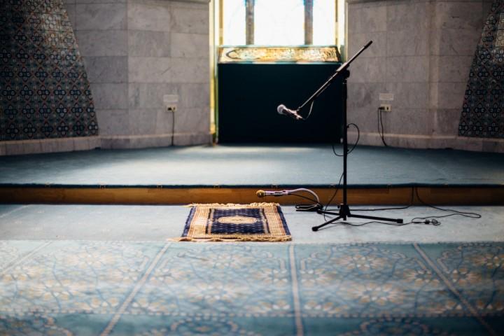 Kul Sharifan moskeija Kazan-12
