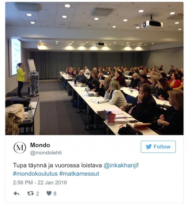 Matkakirjoittajakoulutus-tammi2016
