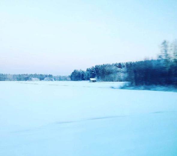 Suomen talvi-4