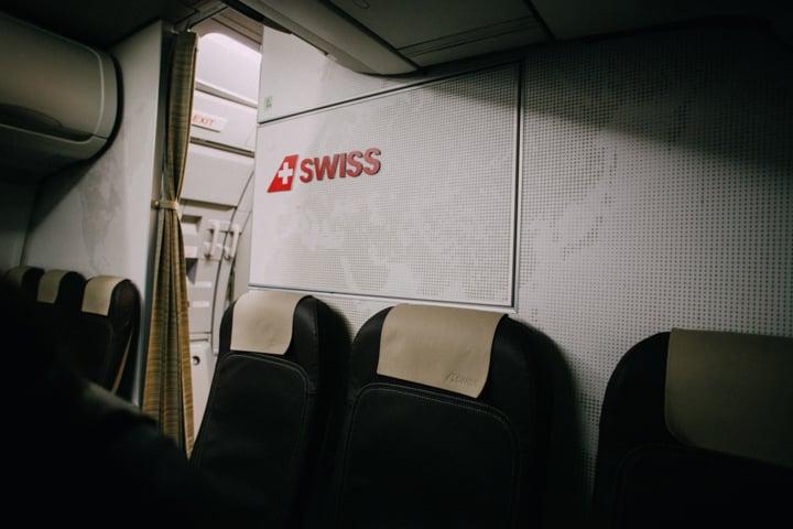 Swiss-8