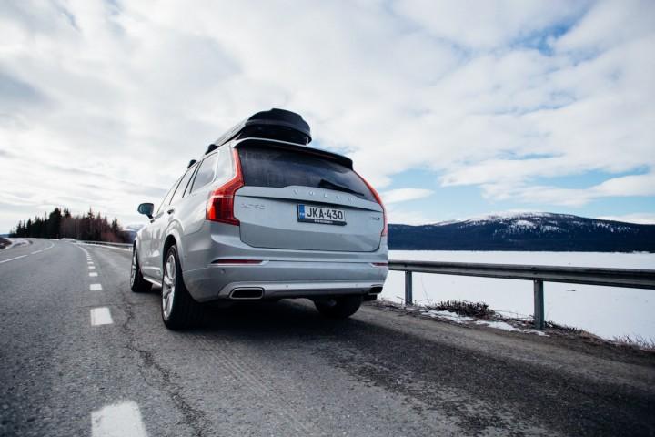Volvo xc90-7